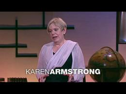 TEDtalks Global Conference 2009 : Karen ... by Karen Armstrong