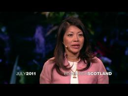 TEDtalks Global Conference 2011 : Karen ... by Karen Tse