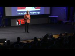 TEDtalks Conference 2007 : Katherine Ful... by Katherine Fulton