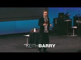 TEDtalks Conference 2004 : Keith Barry: ... by Keith Barry