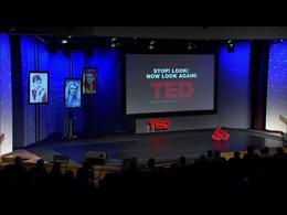 TEDtalks Conference 2007 : Kenichi Ebina... by Kenichi Ebina