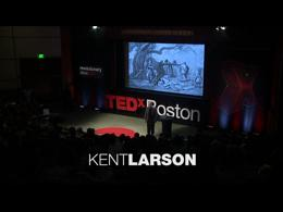 TEDx Projects Boston 2012 : Kent Larson:... by Kent Larson