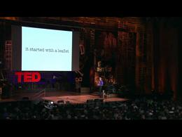 TEDtalks Conference 2010 : Kevin Bales: ... by Kevin Bales