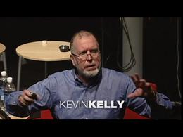 TEDtalks Entertainment Gathering 2007 : ... by Kevin Kelly