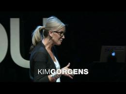 TEDx Projects DU 2010 : Kim Gorgens: Pro... by Kim Gorgens