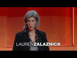 TEDtalks Women : Lauren Zalaznick: The c... by Lauren Zalaznick