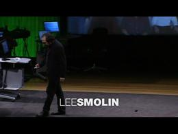 TEDtalks Conference 2003 : Lee Smolin on... by Lee Smolin