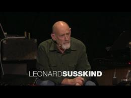 TEDx Projects Caltech : Leonard Susskind... by Leonard Susskind