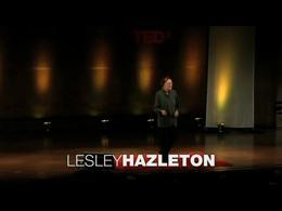 TEDx Projects Rainier : Lesley Hazleton:... by Lesley Hazleton