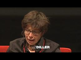 TEDtalks Entertainment Gathering 2007 : ... by Liz Diller