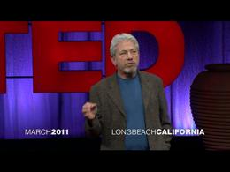 TEDtalks Conference 2011 : Louie Schwart... by Louie Schwartzberg