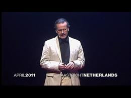 TEDx Projects Maastricht : Lucien Engele... by Lucien Engelen
