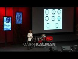 TEDtalks Conference 2007 : Maira Kalman,... by Maira Kalman