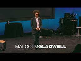 TEDtalks Conference 2004 : Malcolm Gladw... by Malcolm Gladwell