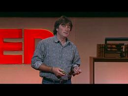 TEDtalks Global Conference 2009 : Marc K... by Marc Koska