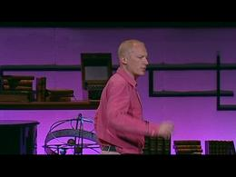 TEDtalks Global Conference 2009 : Marcus... by Marcus du Sautoy