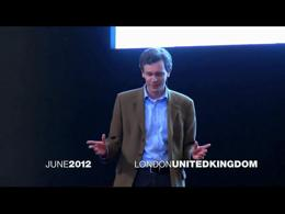 TEDx Projects HousesofParliament : Mark ... by Mark Forsyth