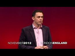 TEDtalks Salon London Fall 2012 : Markha... by Markham Nolan