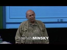 TEDtalks Conference 2003 : Marvin Minsky... by Marvin Minsky