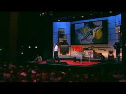 TEDtalks Global Conference 2009 : Michae... by Michael Pritchard