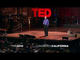 TEDtalks Conference 2010 : Michael Sande... by Michael Sandel