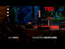TEDtalks Global Conference 2011 : Mikko ... by Mikko Hypponen