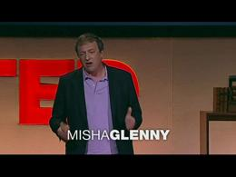 TEDtalks Global Conference 2009 : Misha ... by Misha Glenny