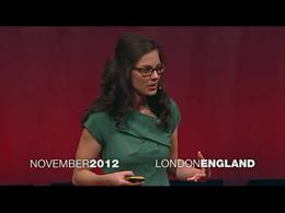 TEDtalks Salon London Fall 2012 : Molly ... by Molly Crockett
