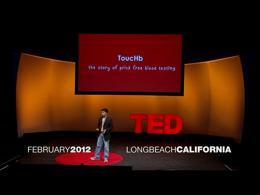 TEDtalks Conference 2012 : Myshkin Ingaw... by Myshkin Ingawale