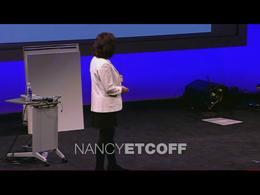 TEDtalks Conference 2004 : Nancy Etcoff:... by Nancy Etcoff