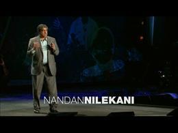 TEDtalks Conference 2009 : Nandan Nileka... by Nandan Nilekani