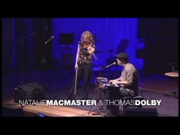 TEDtalks Conference 2002 : Natalie MacMa... by Natalie MacMaster