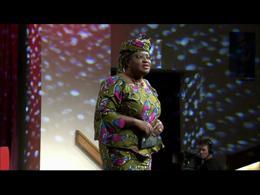 TEDtalks Conference 2007 : Ngozi Okonjo-... by Ngozi Okonjo-Iweala