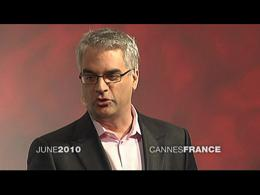 TEDtalks Conference, Cannes : Nicholas C... by Nicholas Christakis