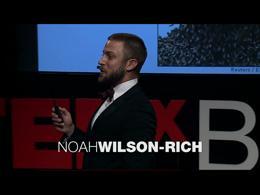 TEDx Projects Boston 2012 : Noah Wilson-... by Noah Wilson-Rich
