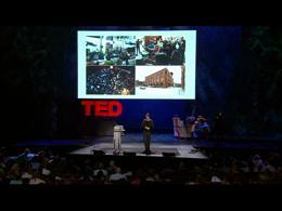 TEDtalks Conference 2009 : Olafur Eliass... by Olafur Eliasson