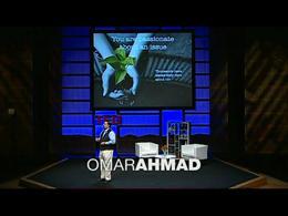TEDtalks Conference 2010 : Omar Ahmad: P... by Omar Ahmad