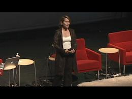 TEDtalks Entertainment Gathering 2007 : ... by Paola Antonelli
