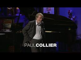 TEDtalks Conference 2008 : Paul Collier ... by Paul Collier