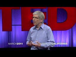 TEDtalks Conference 2011 : Paul Romer: T... by Paul Romer