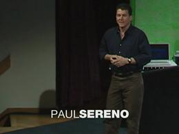 TEDtalks Conference 2005 : Paul Sereno d... by Paul Sereno digs up dinosaurs