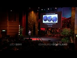 TEDtalks Global Conference 2011 : Paul S... by Paul Snelgrove