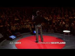 TEDtalks Global Conference 2011 : Paul Z... by Paul Zak