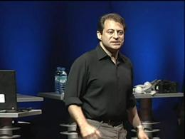 TEDtalks Global Conference 2005 : Peter ... by Peter Diamandis