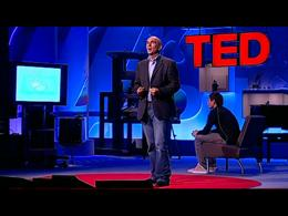 TEDtalks Global Conference 2010 : Peter ... by Peter Molyneux