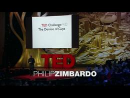 TEDtalks Conference 2011 : Philip Zimbar... by Philip Zimbardo