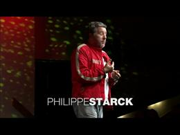 TEDtalks Conference 2007 : Philippe Star... by Philippe Starck