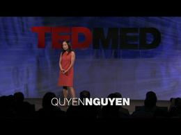 TEDtalks Medical Conference 2011 : Quyen... by Quyen Nguyen