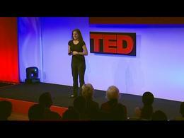 TEDtalks Global Conference 2009 : Rachel... by Rachel Pike