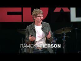 TEDx Projects DU 2011 : Ramona Pierson: ... by Ramona Pierson